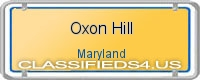 Oxon Hill board